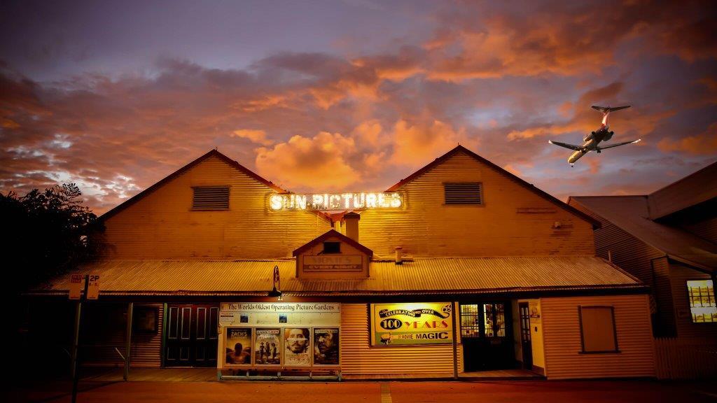 Sun Cinemas
