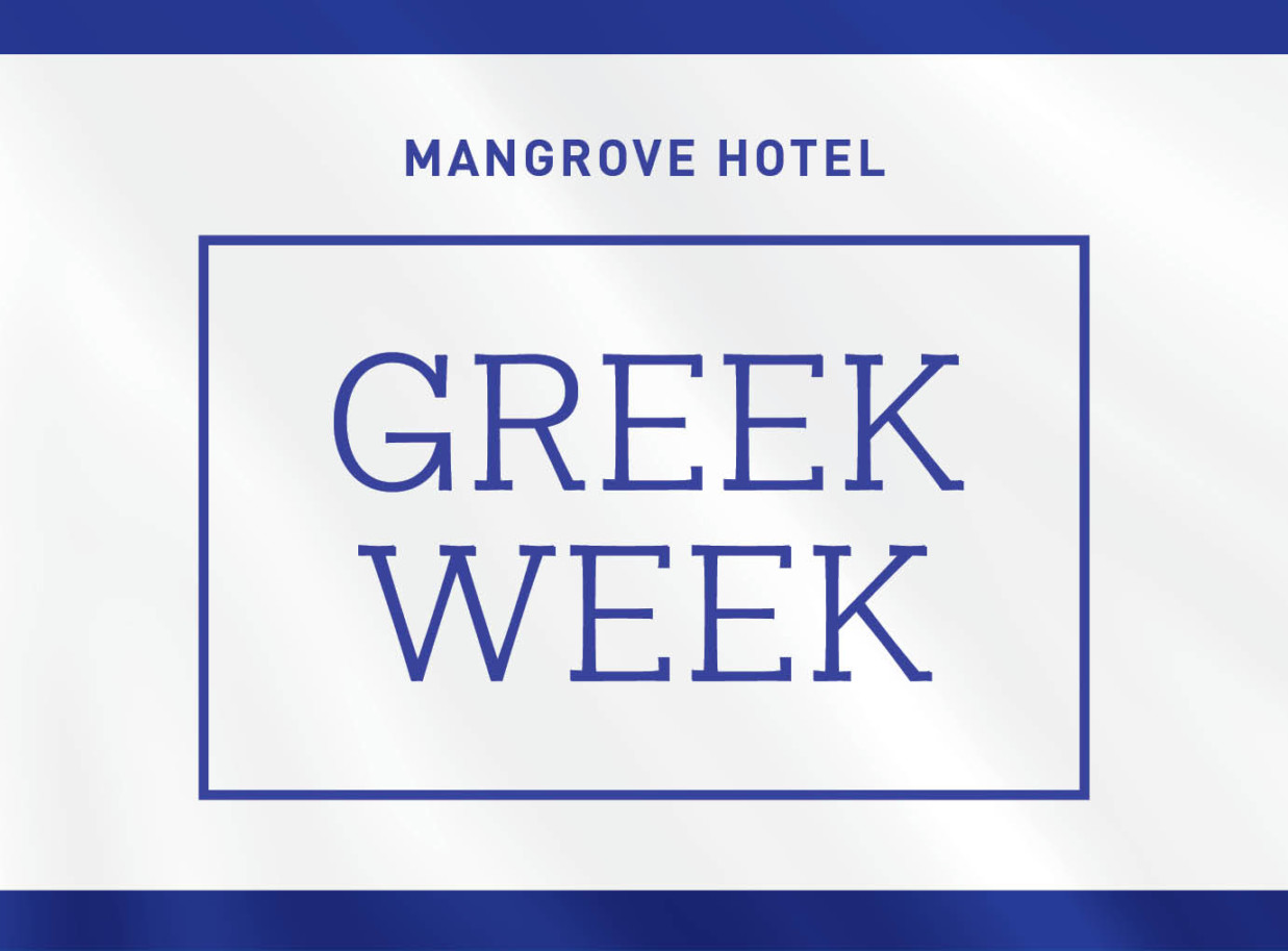 Greek Week at the Mangrove Hotel