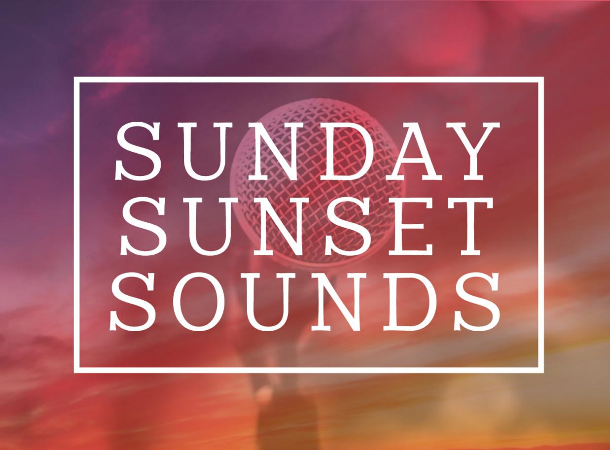 Sunday Sunset Sounds