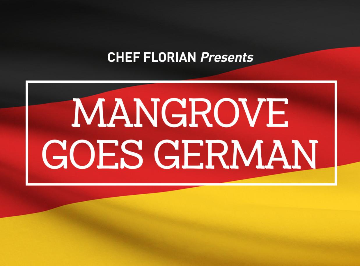 Mangrove Goes German